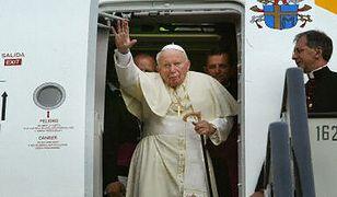 Papież wrócił do Watykanu z podróży do Hiszpanii