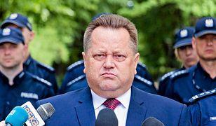 Jarosław Zieliński przekonuje, że padł ofiarą nagonki