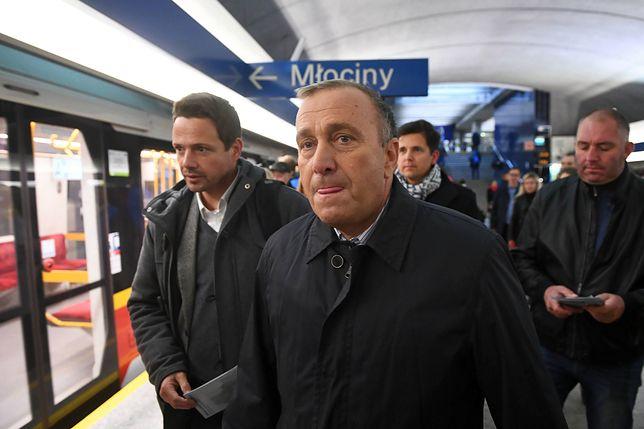 Prezydent Trzaskowski pod presją władz partii. Zmiana decyzji o bonifikacie planowana kilka dni temu