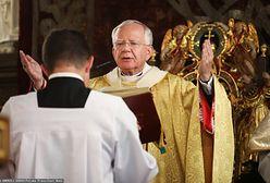 """Porozumienia sierpniowe. Abp Jędraszewski o """"katolickim getcie"""""""