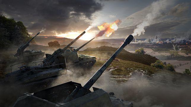 Aktualizacja 1.13 do World of Tanks