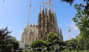 Budowa bazyliki trwa od 1882 r., a zakończenie prac planuje się na 2026 r.
