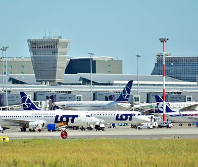 Stworzenie jednej wieży dla kilku lotnisk ma sprawić, że poprawi się koordynacja ruchu lotniczego