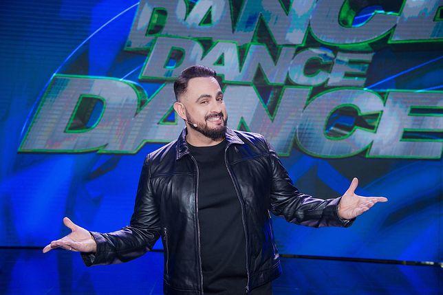 """Agustin Egurrola jest najbardziej surowym jurorem w """"Dance Dance Dance"""""""