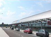 Nadzór budowlany uchylił zakaz użytkowania lotniska w Modlinie