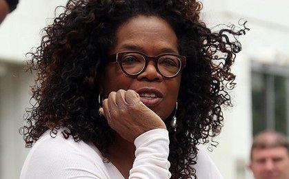 Oprah Winfrey zarobiła 20 milionów dolarów dzięki tweetowi