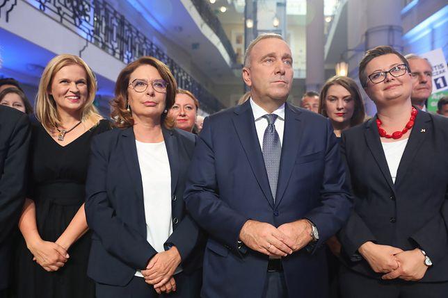 Sobotnia konwencja programowa Koalicji Obywatelskiej w Poznaniu