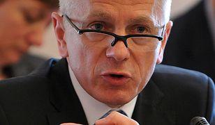 Gen. Adam Rapacki krytykuje ustawę uzbekizacyjną