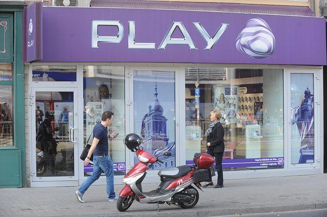 Play uległ pod naciskiem KE. Będzie nowy cennik roamingowy