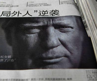 Chiny ostrzegają Trumpa. Poszło o Tajwan, w sprawie którego prezydent elekt dwukrotnie pozwolił sobie na coś, czego inni prezydenci nie zrobili ani razu przez prawie 40 lat