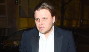 Piotr Woźniak-Starak poszukiwany. Sprawą zainteresowali się detektywi