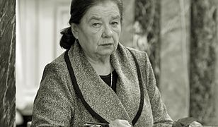 """Nie żyje Katarzyna Łaniewska. Przez lata grała w """"Plebanii"""""""