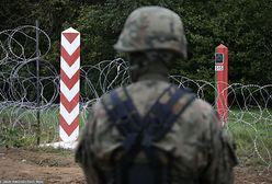 Stan wyjątkowy. Na granicy pojawili się żołnierze z białoruskich jednostek bojowych