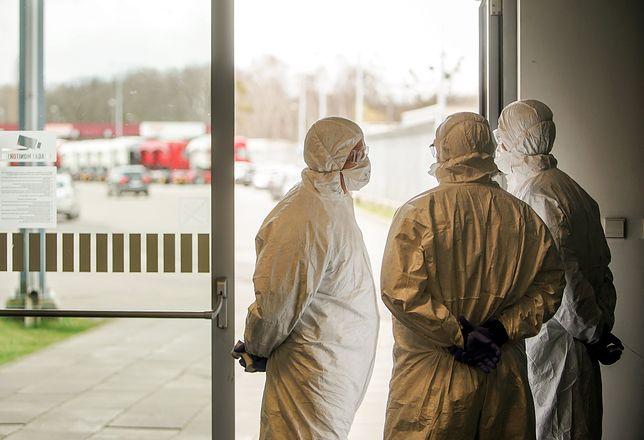 Koronawirus w Polsce. Ministerstwo zdrowia poinformowało o 7 nowych przypadkach zakażenia