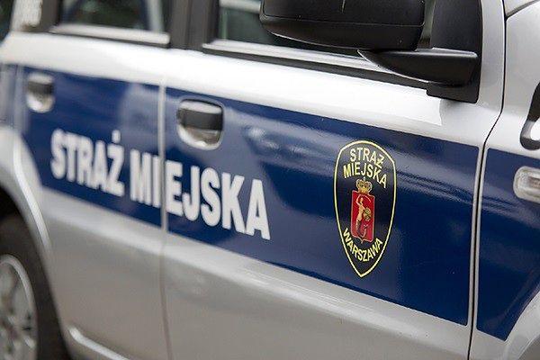 """71-latek z zanikami pamięci chodził po zamarzniętej Wiśle. """"O krok od tragedii"""""""