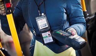 Bilety sprawdzą prywatni kontrolerzy. Nowość w komunikacji