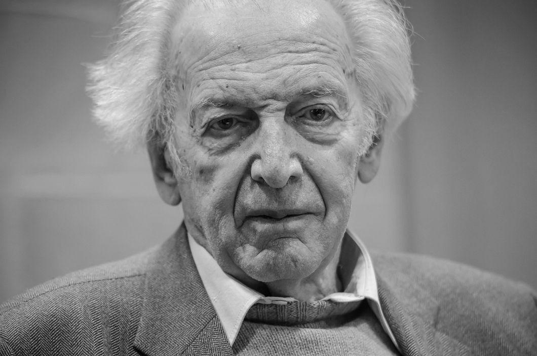 Nie żyje Bohdan Butenko. Rysownik zmarł w wieku 88 lat