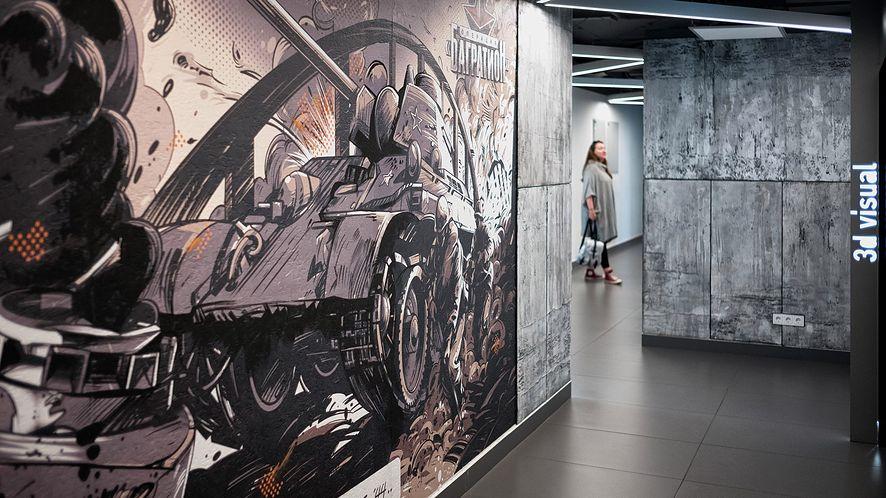 Wargaming i sytuacja na Białorusi. Dostaliśmy oficjalny komentarz od twórców World of Tanks