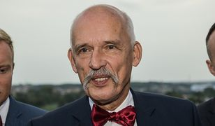 Jacek Żakowski: Polska ma twarz Korwina
