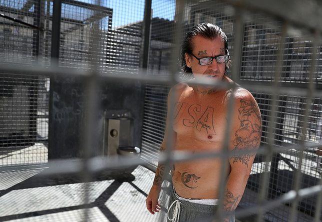 Więzienie stanowe San Quentin w Kaliforni