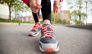 Profesjonalne buty do biegania to podstawa udanego treningu