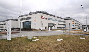 Koronawirus. Odwołane zabiegi w Szpitalu Uniwersyteckim w Krakowie