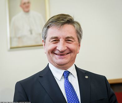 Sondaż nt. Marka Kuchcińskiego