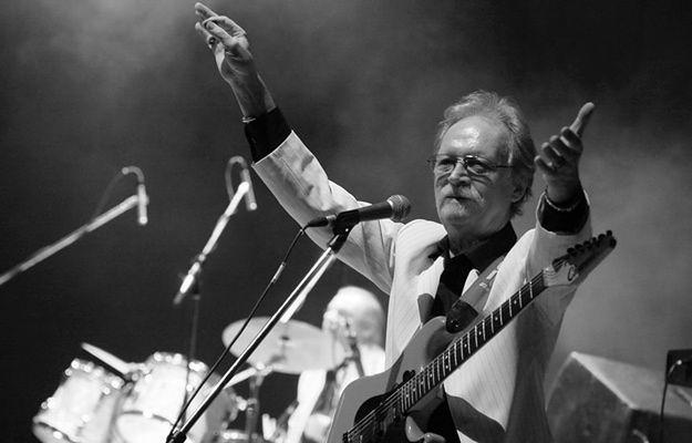 Zmarł Jerzy Kossela, współzałożyciel Czerwonych Gitar