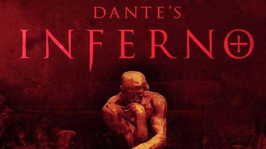 Dante`s Inferno - gra prawdziwie piekielna!