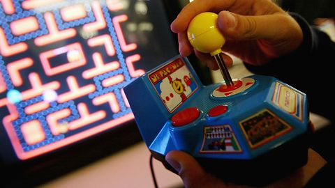 Sztuczna Inteligencja odtworzyła grę Pac-Man. Wystarczyło, że popatrzyła