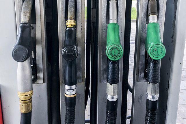 Ceny na stacjach nie spadną