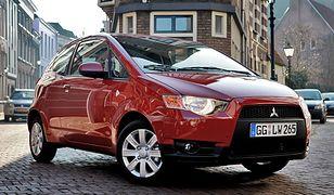 Mitsubishi pozbywa się fabryki za symboliczne 1 euro