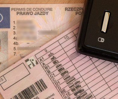 Prawo jazdy 2019: Sprawdź, dlaczego i w jakich terminach wszyscy kierowcy będą musieli wymienić prawo jazdy na nowe