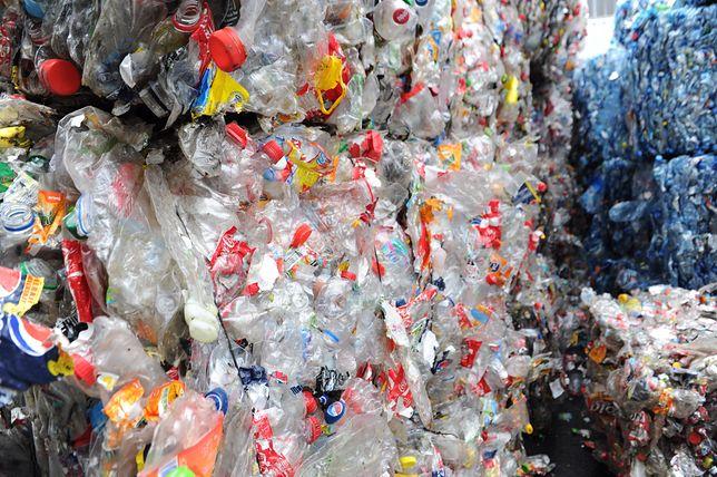 Rocznie na świecie zużywa się nawet bilion sztuk plastikowych opakowań