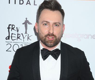 Stanisław Trzciński - kiedyś Radio PIN, teraz RadioSpacja.pl