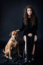 Lorde zaśpiewała dla Katnis Everdeen