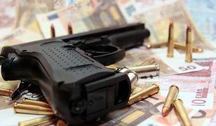 Bogowie wojny, czyli cała prawda o nielegalnym handlu bronią