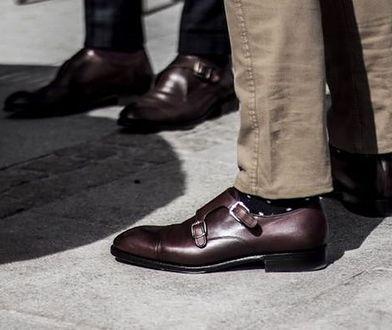 Eleganckie obuwie to wizytówka mężczyzny. Podpowiadamy, jakie wybrać