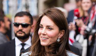 Księżna Kate z wizytą w Luksemburgu