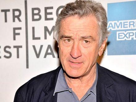 Robert De Niro o śmierci Jamesa Gandolfiniego