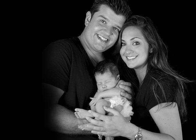 Odebrała sobie życie 6 tygodni po porodzie. Dziś jej mąż pomaga innym kobietom