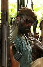 ''Beasts of No Nation'': Idris Elba werbuje chłopca do armii
