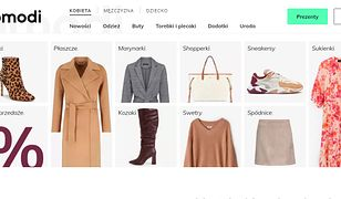 Orsay.pl i YourHomeStory.pl - ulubionym sklepami według użytkowników Grupy Domodi