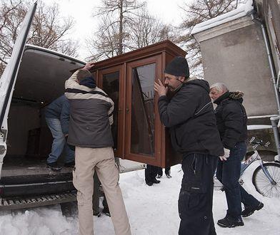 Eksmisja na bruk, nawet zimą. Niestety przepisy o Mieszkaniu+ to umożliwiają
