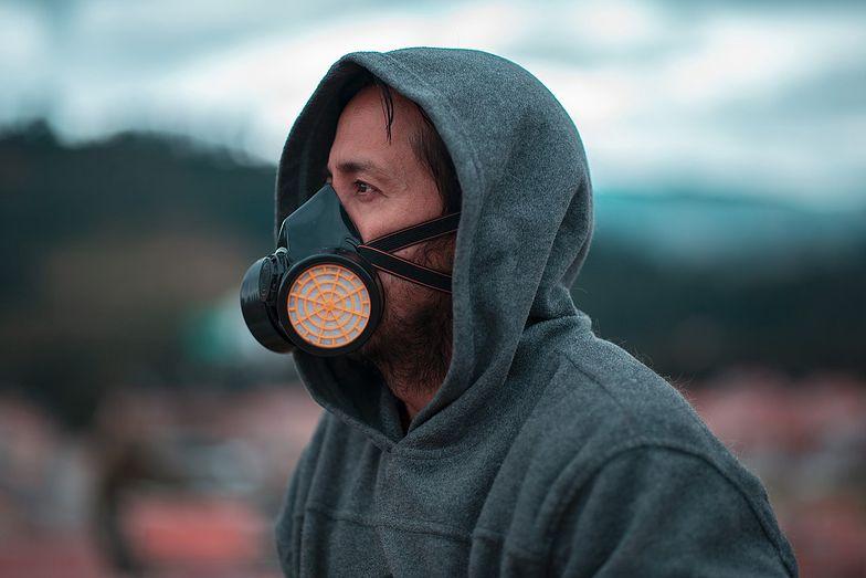 To najgorsza ochrona przed koronawirusem. Naukowcy alarmują