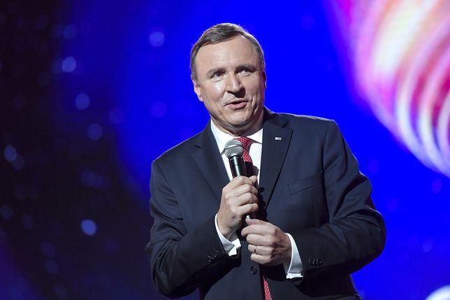 Jacek Kurski zapewnił, że Sylwester w TVP będzie