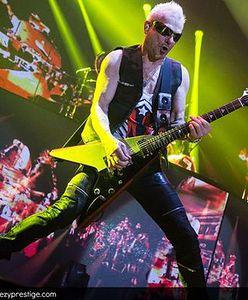 Scorpions: zobacz wideorelację z koncertu!