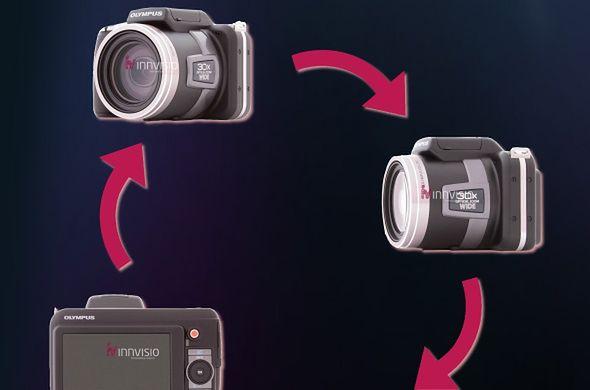 Innvisio – prezentacja w trzech wymiarach