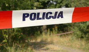 Ojciec dziewczynki, której ciało znaleziono w lesie pod Zgierzem, nie mógł jej pochować