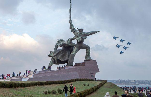 Odpowiedź Rosji na plany NATO. Ambasador: wzmocnimy obecność na Krymie